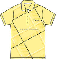 Alibaba Best-selling DIY Sublimation Men Polo Shirt