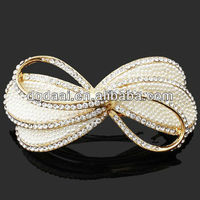 2013 new design custom fine hair accessories