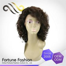 Modern Style Direct Price Professional Glueless Peruvian Blonde Silk Top Full Lace Wigs