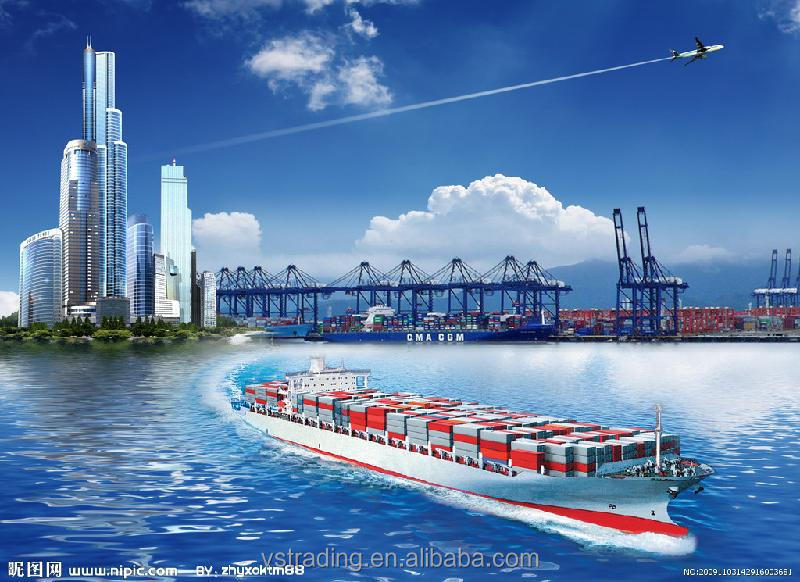 good and cheap sea freight shipping from Shanghai to San Juan