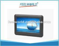 "FEELWORLD 7"" DP701T MINI USB TOUCH SCRREN MONITOR with one cable does it all"