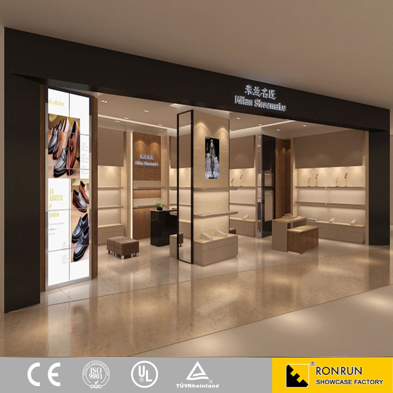 luxury shop design hot sale clothing retail store fixtures design the total design for upgrade your sales