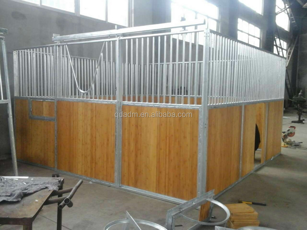 horse stall