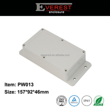 custom waterproof plastic casing for electronic household items abs plastic enclosure manufacturers