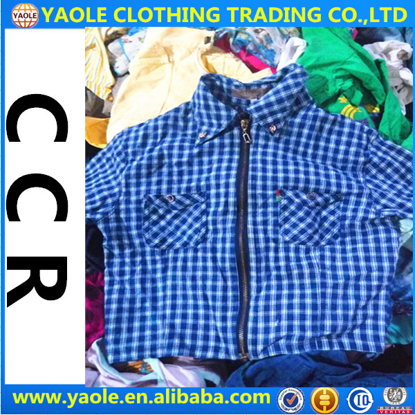 korea-used-clothing, child clothes, wholesale used clothing los angeles