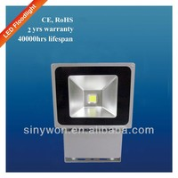 CE ROHS Approved Strong Led Outdoor Flood Light