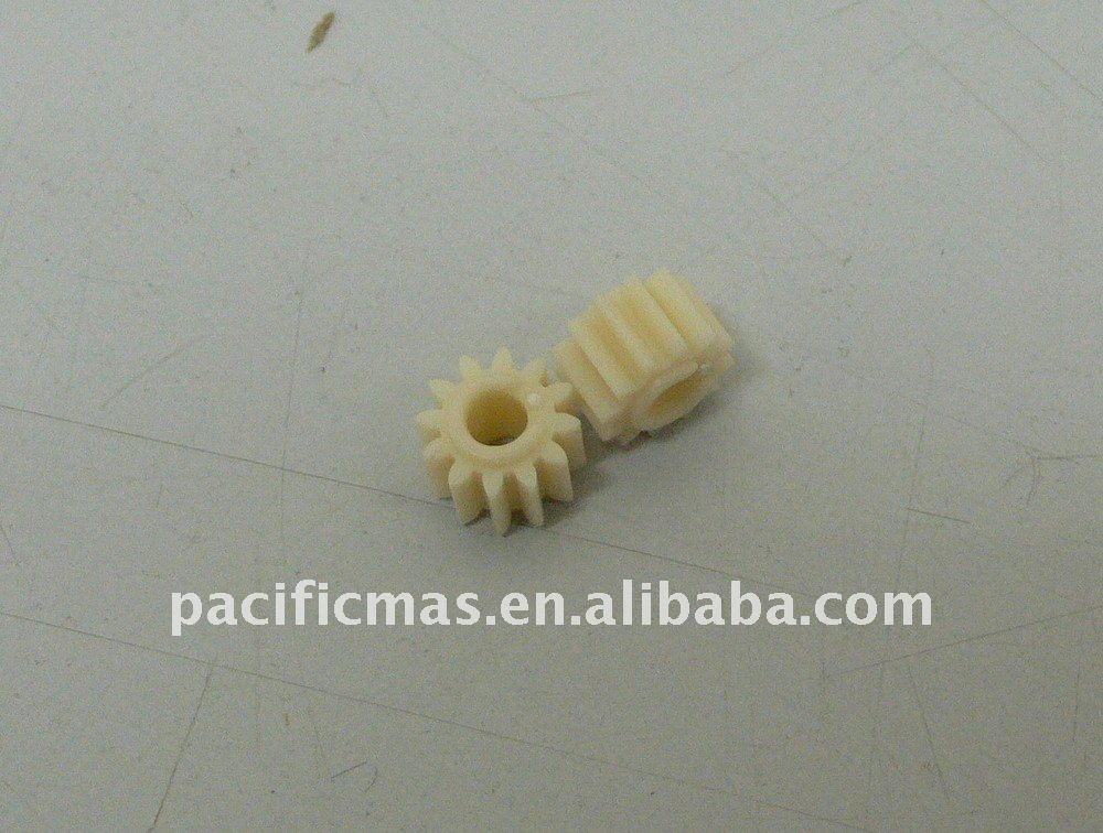 plastic gear mold