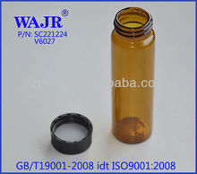 60ml screwamber bottles