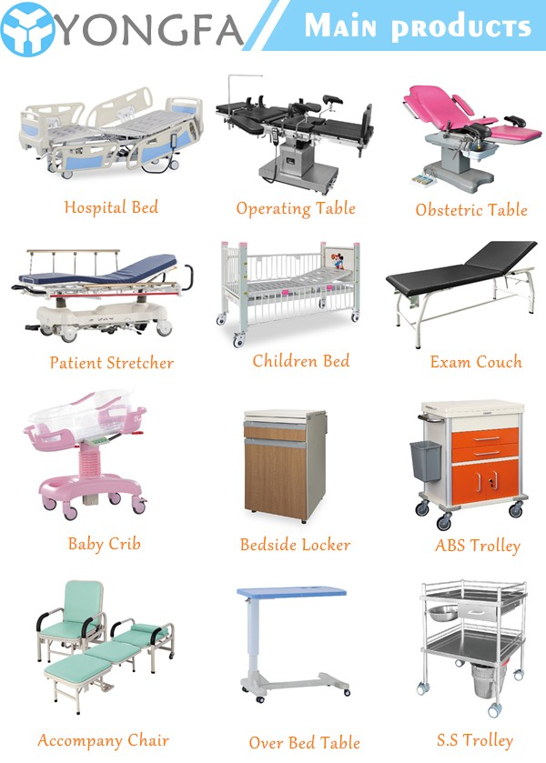 13035YFD5618K medical hospital bed,icu hospital bed,icu electrical hospital bed with cpr function_11.jpg