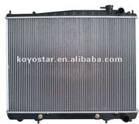 car RADIATOR FOR NISSAN TERRANO