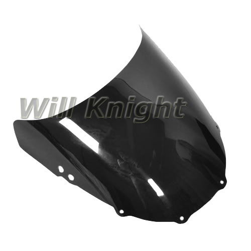 ABS WINDSHIELD POUR MOTO For HONDA CBR250RR MC22 22 PERIOD For Honda Windscreen