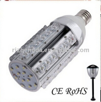 AC220v high power e27/e40 led corn lighy/lamp with CE/ROHS approval