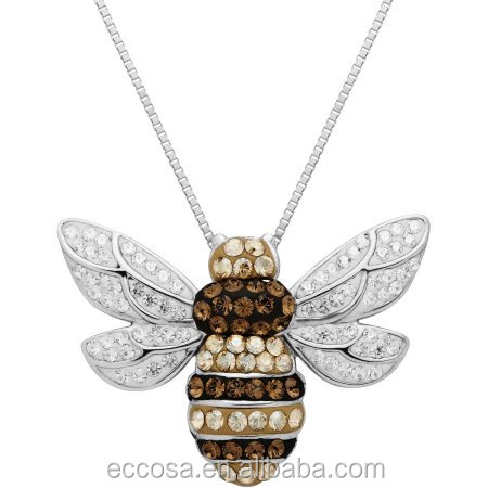 Wholesale jewelry german silver necklace necklace trends jewelry