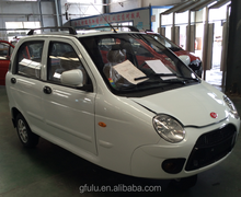 250cc/600cc Displacement and Motorized Driving Type China tricycle passenger car/cheap three wheel petrol passenger car