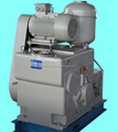 rotary piston vacuum pump replace stock 412H, backing pump