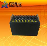 8 port usb modem pool SL8080 wavecom module wireless 3g hsdpa usb modem
