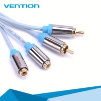 Quality assurance online shopping Vention 75ohm coaxial cable hdmi