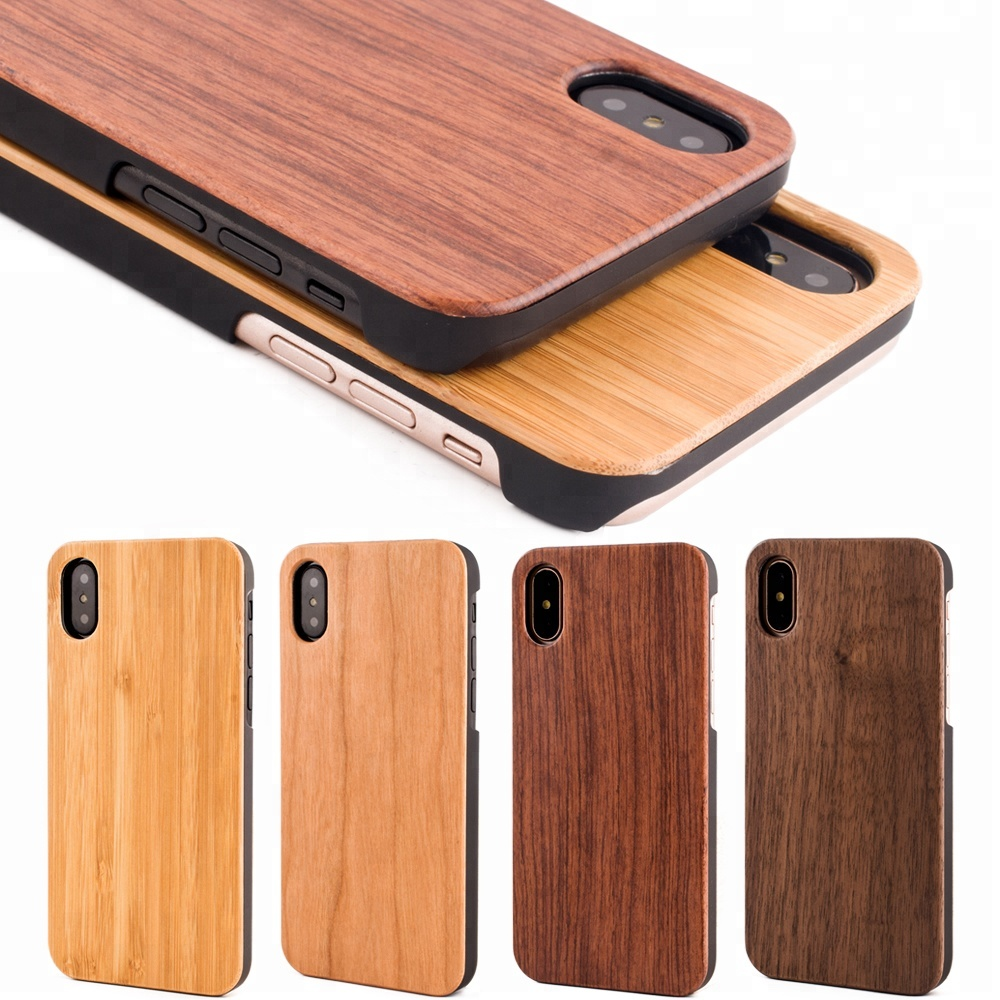 Wooden TPU Phone Case For Iphone/Cell Phone Mobile Phone <strong>Accessories</strong> for new iPhone 8/8/x plus