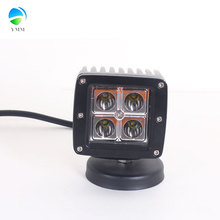 New Alibaba Auto 920LM 12W Car Led Spot Work Light