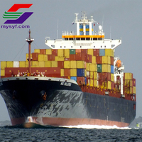 Excellent service Everyday Departure Day and FCL and LCL Shipment Type sea freight shipping from China to Sri Lanka