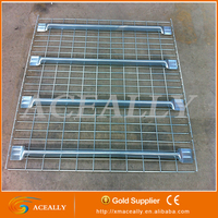 professional welded galvanized 2x2 3x3 5x5 4x4 6x6 standard size of wire mesh