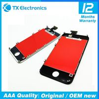 wholesale buy direct china original lcd with digitizer for iphone 4s mobile phone spare parts