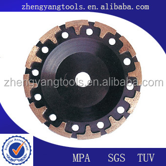 diamond wheel grinding disc glass cutter steel