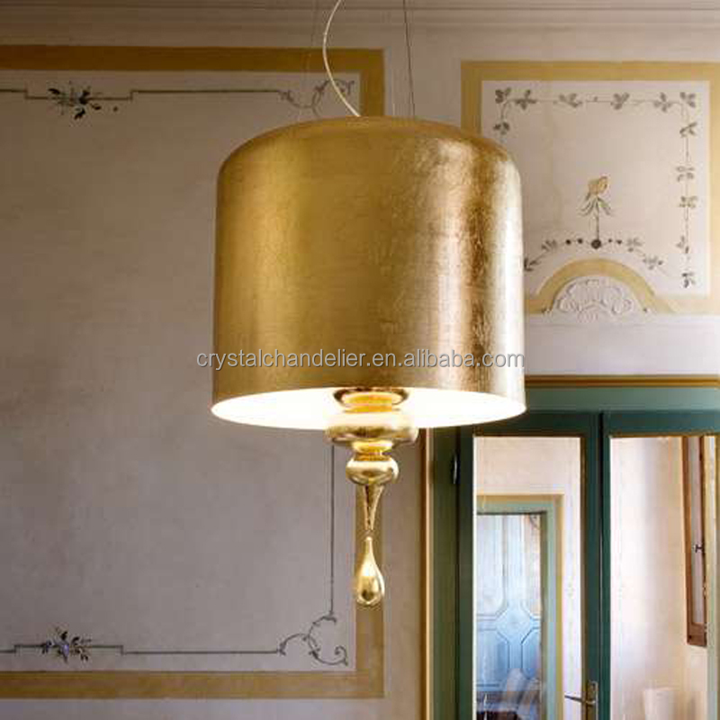 Eva Pendant Light by Manuel Vivian from Masiero Suspension Lighting Fixture Hanging Lamp for Restaurant Living Dining Room
