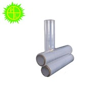 Clear PE Plastic Carpet Protective Covering Film