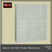 Commercial lockers ( 36 Opening)