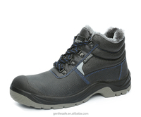 GT8878 High ankle steel toe safety shoes