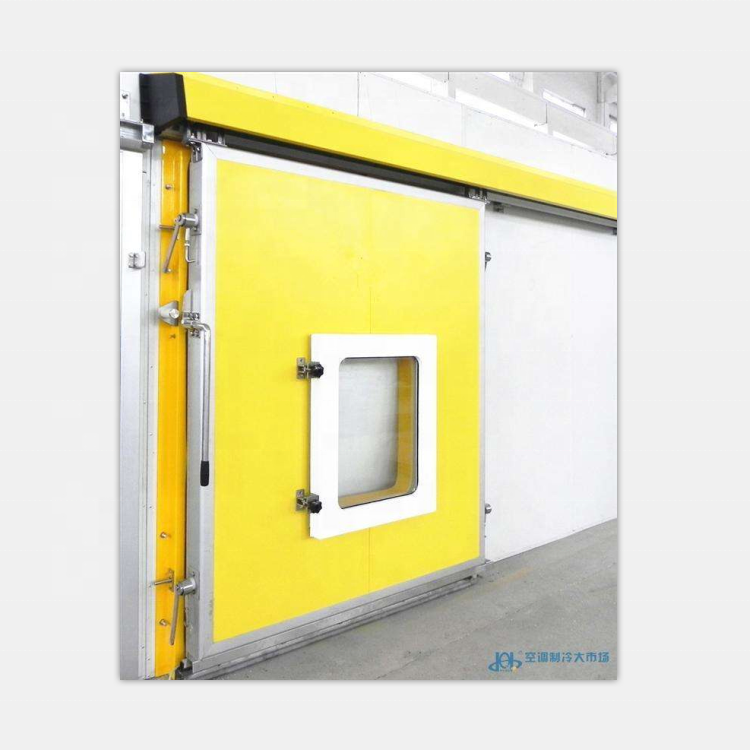 2019 Hot Sale CA cold storage room with Atmosphere control system price
