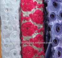Embroidery Fabric SP38