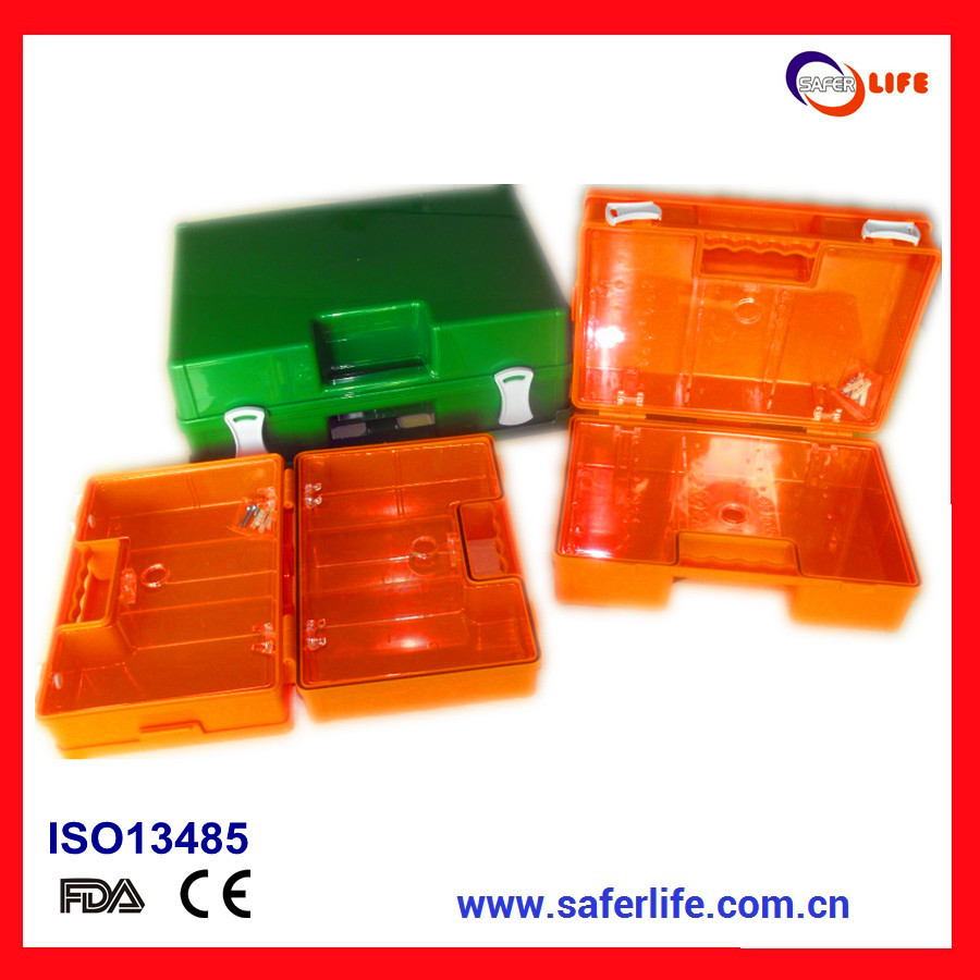 SL-094 Saferlife Automobile Survival Emergency Mini First Aid Kit with EVA Material