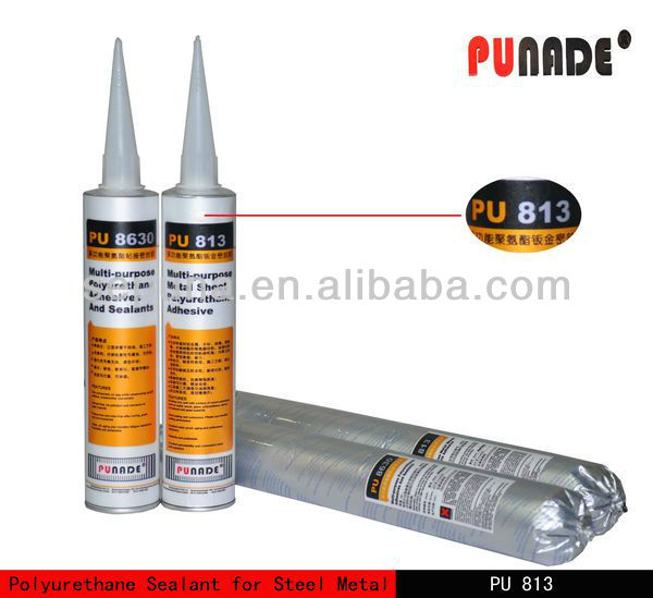 Polyurethane autobody sealant automobile welding line sealant