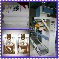 High quality bag packing machine with sealer