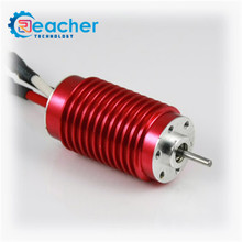 RTF2040 mini inrunner waterproof brushless dc motor