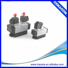 5/2Way Pneumatic Electric Water Valve Flow Control K25HD-15