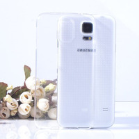 gel rubber soft tpu crystal transparent case for samsung galaxy note 3