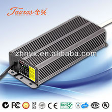 Constant voltage 12V DC 280W Switch mode power supply for LED Lighting VDS-12280D1330