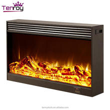 on hand heating fireplace ceramic wood fireplace american style fireplace with high quality
