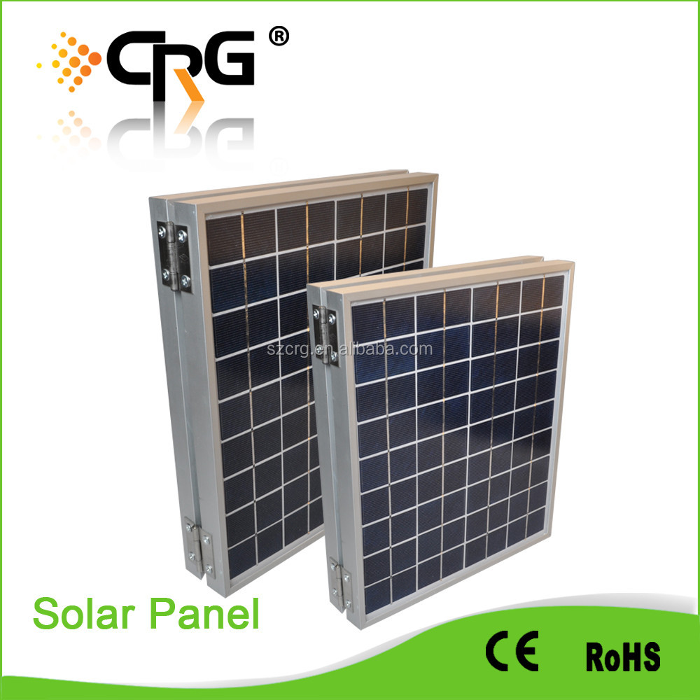 High quality solar panel 10W - 200w home Solar Panel Kit for solar power generation system