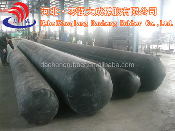 pneumatic inflatable rubber mandrel (inflatable formworks)