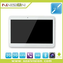 10.1'' MTK6572 1GB 8GB 3g tablet 10 graphic tablet pc