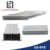 Aluminium Alloy Multi Section folding Table Slide Runner