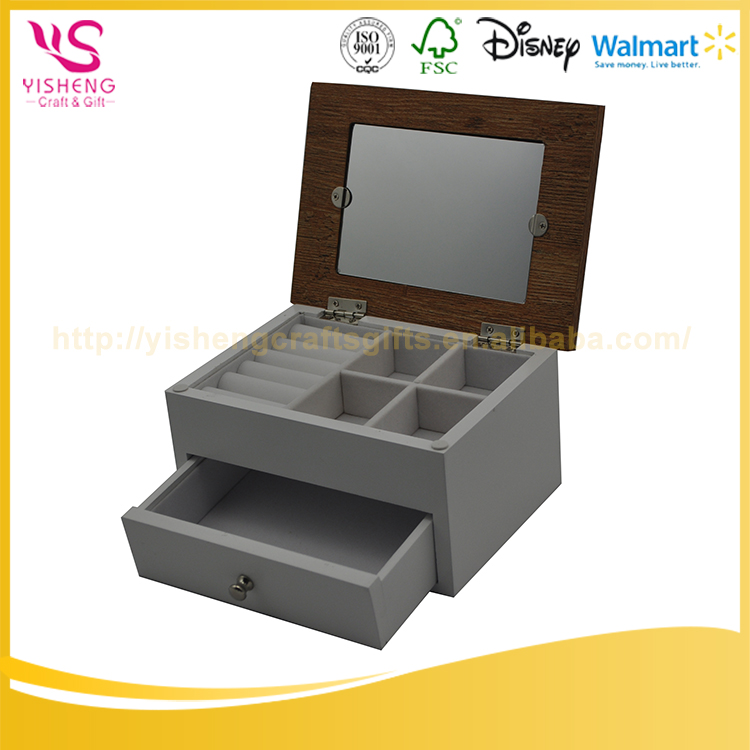Factory Direct Sales All Kinds Of new season jewelry box