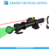 Subzero Zoomable 50mw Night Vision weapon sight of Green Laser Designator with 5mw red laser sight combo