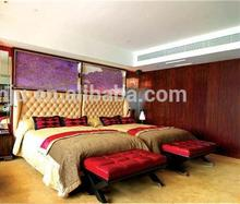 Grand Lisboa Macau hotel bedroom your best choice / couple bedroom and massage room AMXPJ