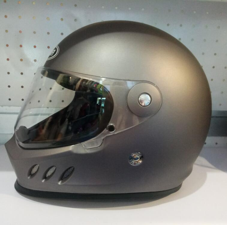 YM-833 hot sale new design wholesale full face unique motorcycle helmets with ECE certification