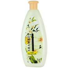 Brand Name Cleansing Hair Shampoo Without Chemical